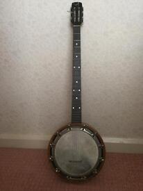 Banjo - Windsor Ideal 8