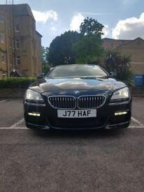 BMW 6 Series 640D