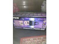Epson Colour Printer Photo 830