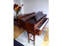 German Grand Piano