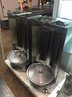 Shawarma / Gyro / Donair Machines