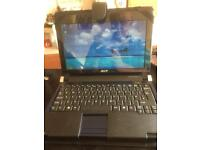 Acer Aspire one notebook PC