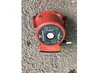 Grundfos pump