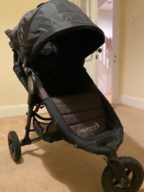 Baby Jogger GT