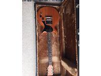 Gordon Smith GS1.5 Electric Guitar Natural Finish