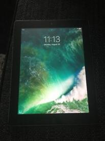 Ipad 4 32gb WiFi model black