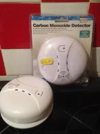 Co2 Detector - Brand New