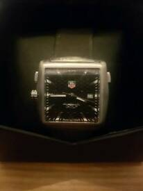 Tiger woods tag heuer watch