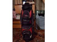 Motocaddy Golf Club Cart Bag