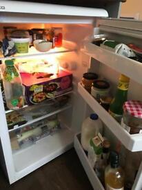 Beko under worktop fridge