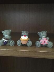Me To You Miniaature figurines