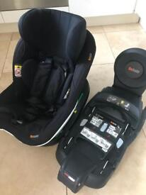 Be Safe car seat 6m-4 years