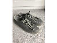 Men's size 12 lee cooper shoes