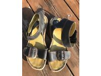 Fly London Sandals size 8