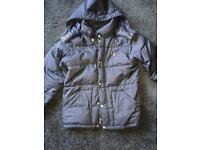 BOYS RALPH LAUREN DOWN COAT £30 ovno
