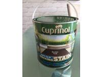 Cuprinol Anti-Slip Decking Stain