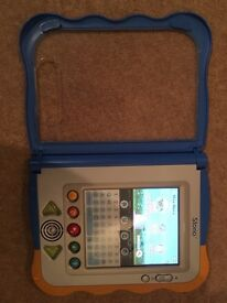 Vtech storio Ebook reader tablet