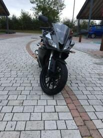 Selling Yamaha YZF R125 16 Plate