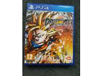 Dragon ball fighter z swap or sell