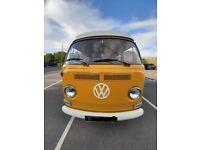Volkswagen, TRANSPORTER, 1973, 2000 (cc)