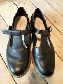 Clarks Griffin Monty Shoes