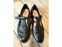 Clarks Griffin Monty Shoes