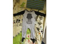 Bundle of baby clothes 12-18 months