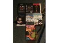GCSE English Literature Books