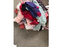 Huge joblot of children's clothes