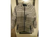 Tresspass Ski Jacket
