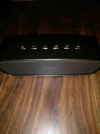 Bluetooth Speaker Jam Heavy Metal