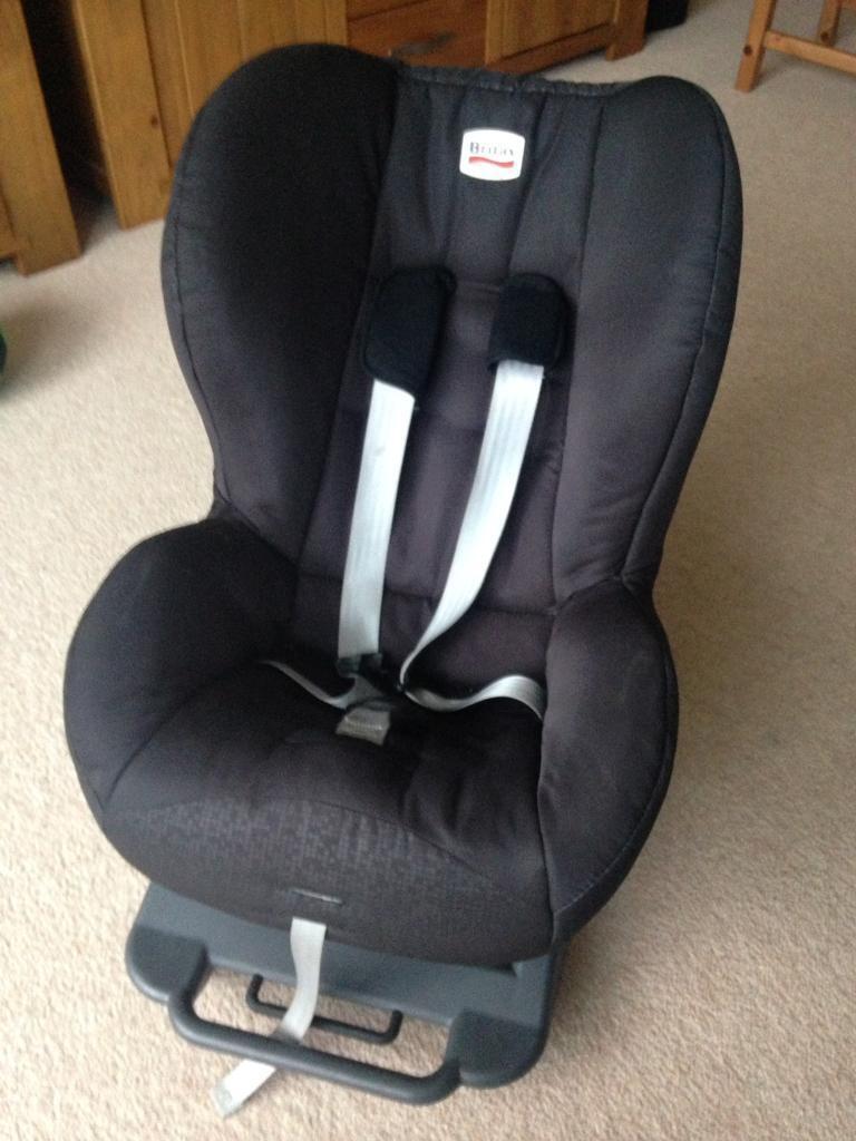 Britax Prince car seat | in Brentford, London | Gumtree