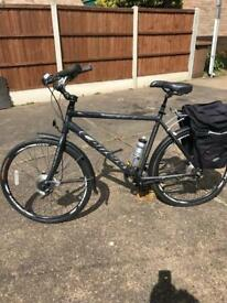 CARRERA SUBWAY 8 SUPERBIKE. REDUCED!!! REDUCED!!!