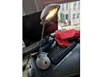 ikea desk lamp in good working condition