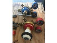 Boc gas welding gauges
