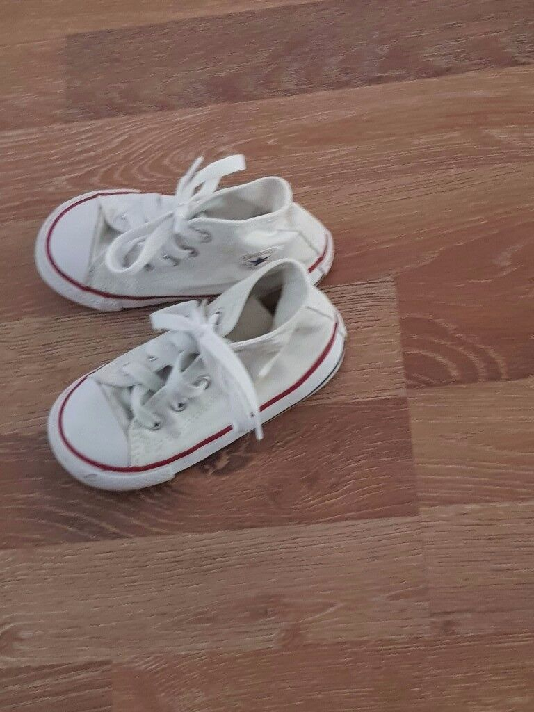 Converse shoes for children