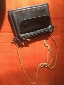 Oasis crossbody bag/chain strap