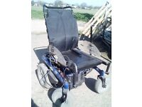 spares or repairs various wheelchairs