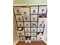 Bespoke Jo Malone Advent Calendar with Rare Fragrances