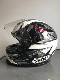 Shoei XS Ladies Helmet