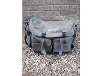 Greys GRX Boat bag in excellent condition