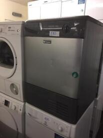 HOTPOINT 7KG CONDENSER DRYER VERY CLEAN AND TIDY🌎🌎