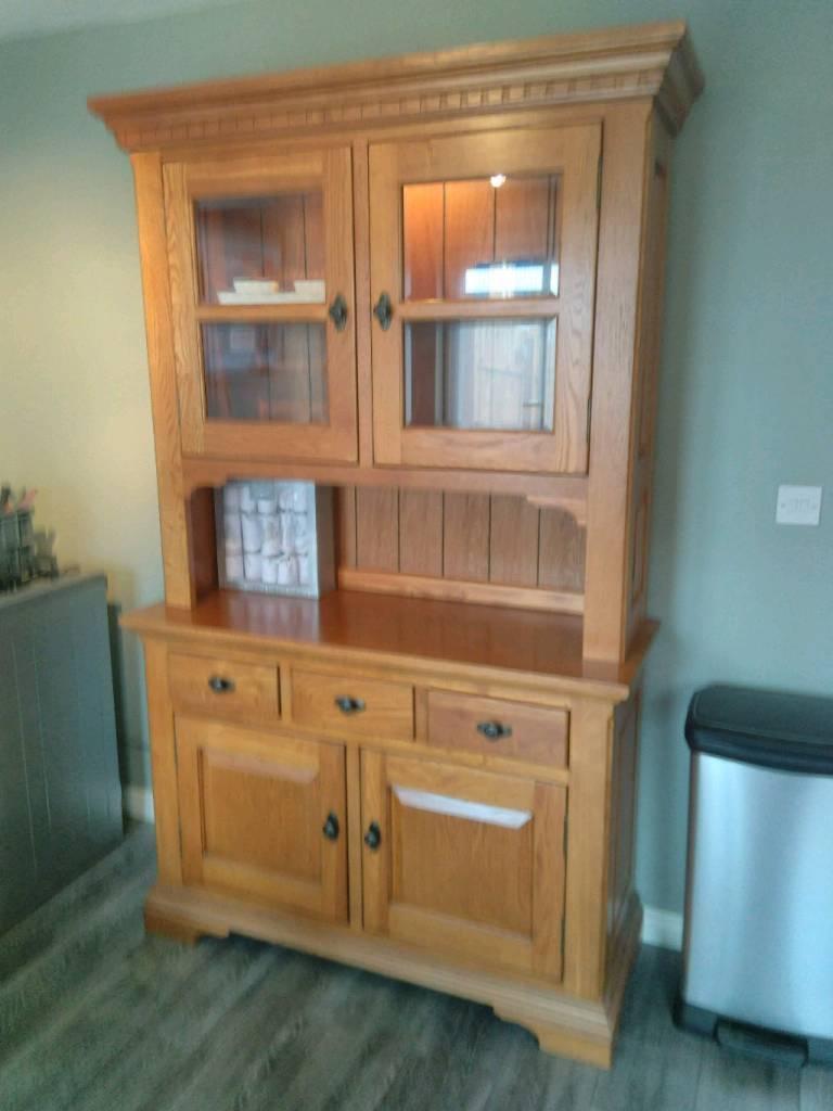 Kitchen Dresser Dining Room Unit