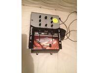Numark dm950 mixer in great working order