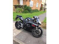 Motorbike GSXR Suzuki K7