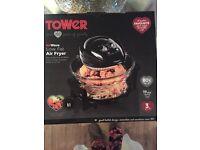 Tower Airwave Low-Fat Air Fryer
