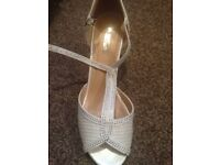 Used Bridal Shoes For Sale