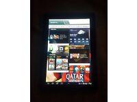 """Samsung Galaxy Tab 2 10.1"""" Silver"""