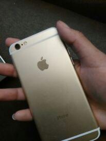 I PHONE 6S 32GB URGENT QUICK SALE