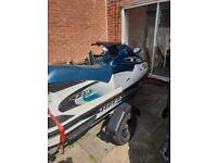 Tiger Shark 770 Jet ski